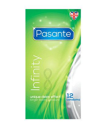 pasante-infinity